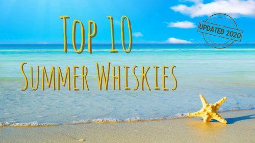 10+1 ουίσκι για το καλοκαίρι του 2020