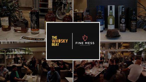 Το bourbon και τo whisky συνάντησαν το Low & Slow Barbecue σε δύο ξεχωριστά events (+ Gift Voucher)